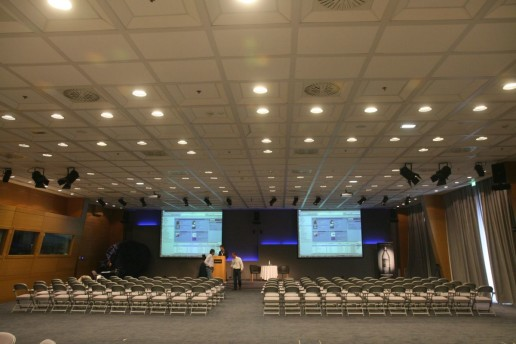 Conference Hall Meeting Dubrovnik