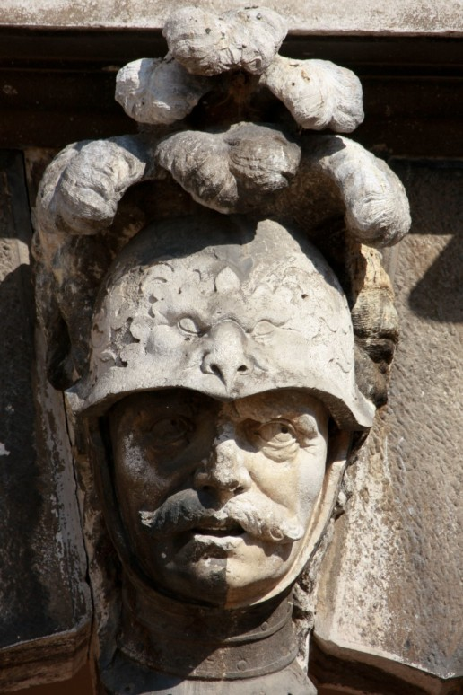 Dubrovnik-Detail
