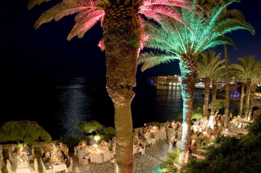 Dinner-Venues-Dubrovnik-Palm Terrace