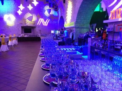 Special venue Gala Dinner Dubrovnik