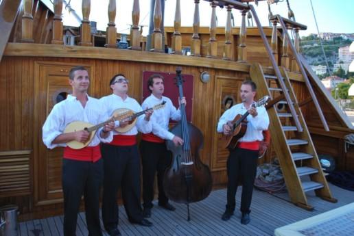 Enterntainment-Dubrovnik-Klapa-Singing