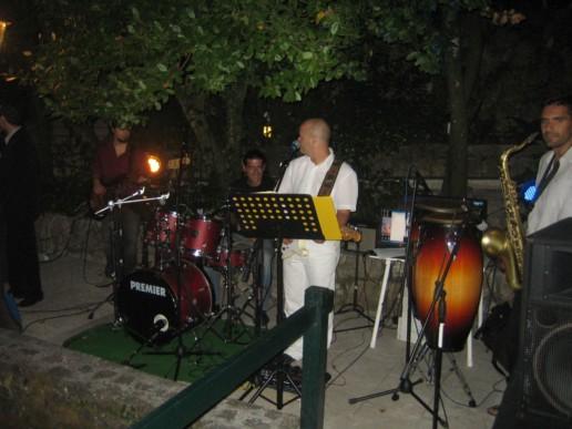 Enterntainment-Dubrovnik-Pop-Band