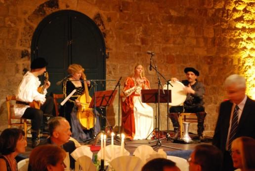 Enterntainment-Dubrovnik-Renaissance-Quartet