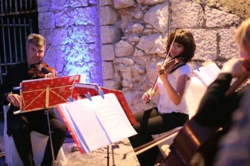Enterntainment-Dubrovnik-String-Quartet