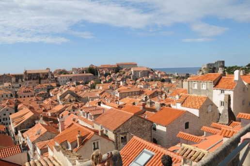 Red roofs Dubrovnik Excursions