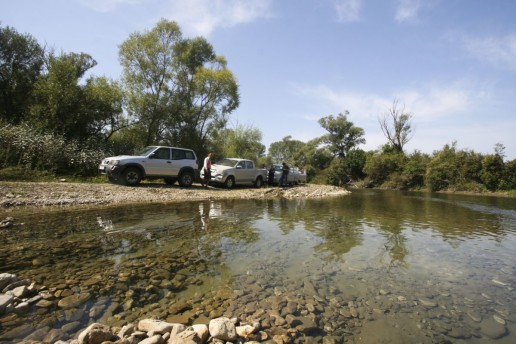 Jeep Safari Konavle Excursions