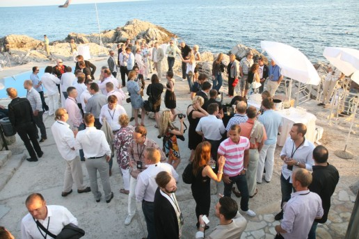 Product Launch Promotion Dubrovnik