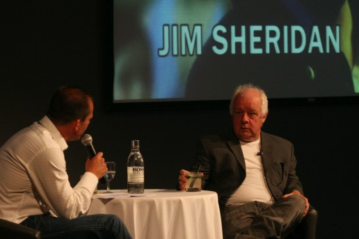 Jim Sheridan Product Launch