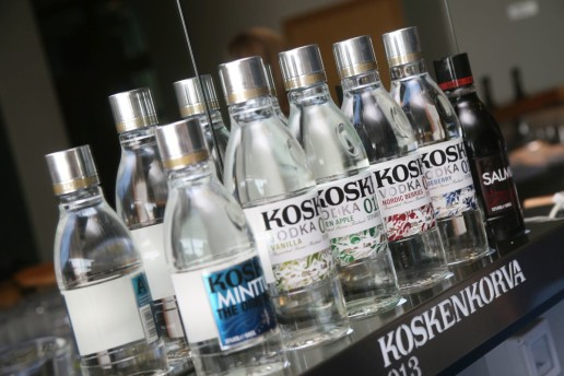 Product Launch in Dubrovnik