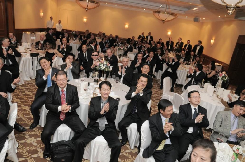 Gala Dinner Awards