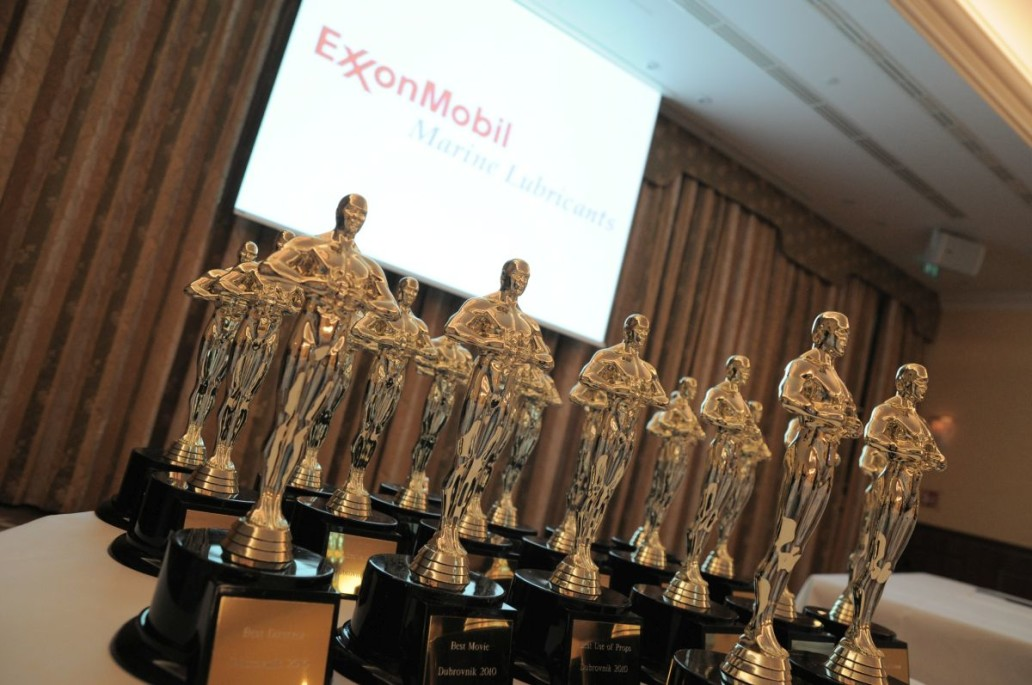 Oscar Award Ceremony